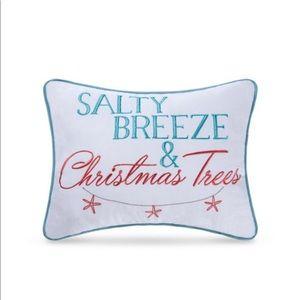 """12x18"""" Salty Breeze Pillow"""